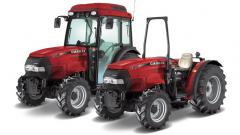 Case IH Farmall® N Series Tractors