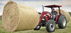 Case IH Farmall® A Series Tractors