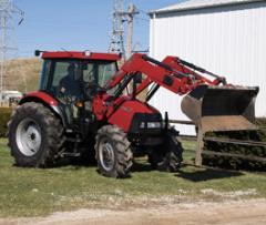 Case IH Farmall® Series Tractors