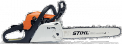 MS 211 C-BE Chain Saw