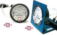 Analog Flowmeters