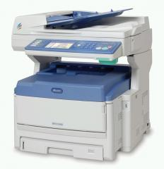MFX-C3400 Printer