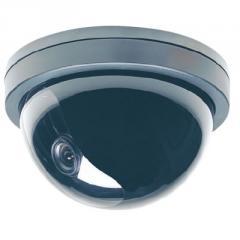 Color CCD Dome Camera