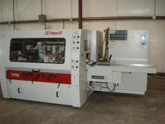 Leadermac Moulder LMC-533 Platinum, Leadermac