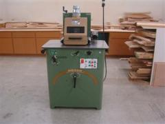 Mikron M652R Multimoulder and Router