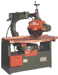 Radial Arm Saw, Northfield Radial Arm Saw, Uni