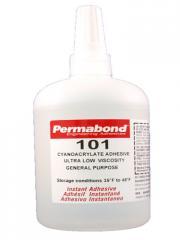 Permabond 101 General Purpose Cyanoacrylate