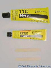 Henkel Loctite Hysol 11C Epoxi-Patch Adhesive
