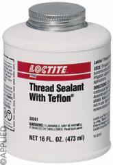 Thread Sealant with PTFE