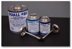 Duall-88 Neoprene Cement