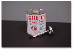 Clear-Tite-HHR Neoprene Cement