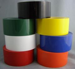 Polyethylene (PE) Film Tapes