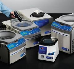 Dry Evaporators, Concentrators & Cold