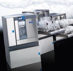 Glassware Washers & Water Purification