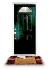 Doors, Entry