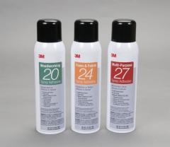 27 Multi-Purpose Spray Adhesive
