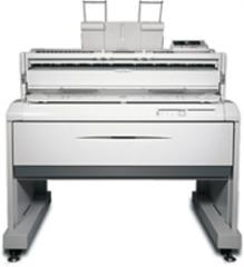 FW780 Wide-format analog copiers