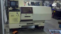 Chevalier FCL-1840A CNC Lathe with Auto Turret