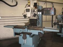 SWI Trak DPM V5 CNC Bed Mill