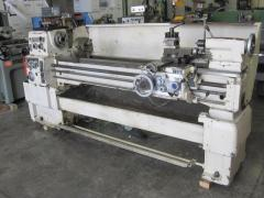 YCI / Supermax LG 1667 Gap Bed Engine Lathe
