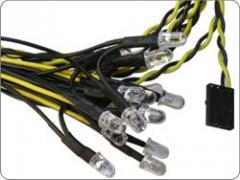 Custom Wire Harnesses