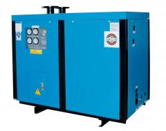 High Inlet Air Temperature Dryers