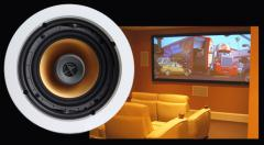 Home Theater And Surround Sound Systems