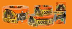 New Gorilla Tape