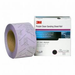 3M™ Hookit™ Purple Clean Sanding Sheet Roll, 36