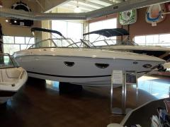 2012 Cobalt Boats Cuddy & Cruiser 273