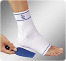 4-Way Elastic Achilles Support