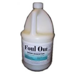 Foul Out™ Liquid Odor Digester