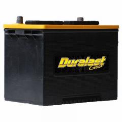 Replacement parts, Battery, Gold-Duralast