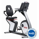Star-Trac P-RB P Series Recumbent Bike