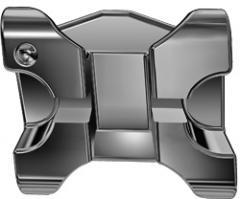IBD System Metal Brackets Master Series