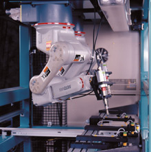 Robotic Assembly Solutions from ATC Automation