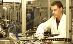 Catheter Assembly & Testing