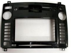 Radio Faceplate for Cadillac CTS