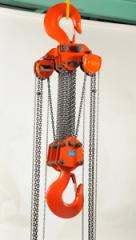 Super 100 Large Capacity Chain Hoist (16 to 80 ton