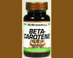 Windmill Beta-Carotene