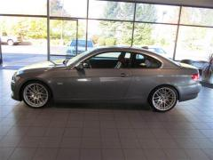 2007 BMW 3 Series 335i RWD Coupe