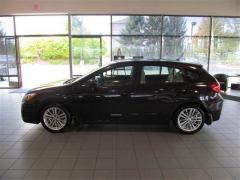 2012 Subaru Impreza 2.0i Premium Wagon