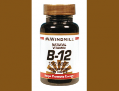 Windmill Vitamin B-12