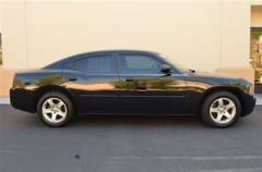 Car 2010 Dodge Charger SXT