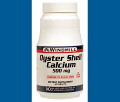 Windmill Oyster Shell Calcium