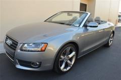 Car 2010 Audi A5 Premium Plus