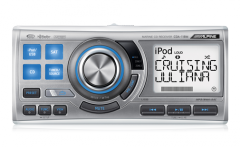 CDA-118M Marine CD Receiver / iPod® Controller