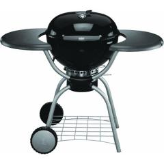 Weber One-Touch™ Platinum Charcoal Grill
