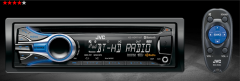 KD-HDR71BT In-Dash CD Receiver