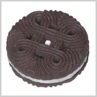 Chocolate Cremes Cookies